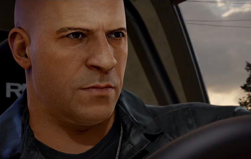 بازی Fast &amp Furious Crossroads با حضور بازیگران اصلی فیلم معرفی گردید