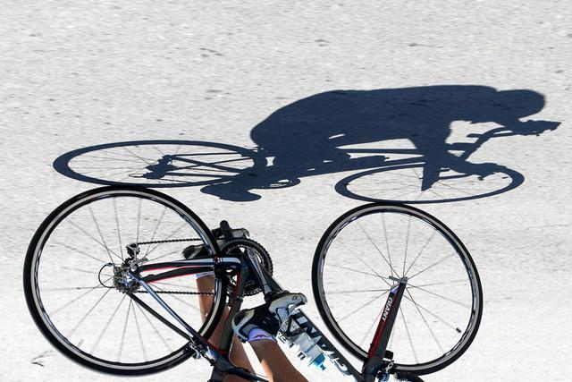 ششمی دهقان در استقامت جاده جوانان دوچرخه سواری قهرمانی آسیا