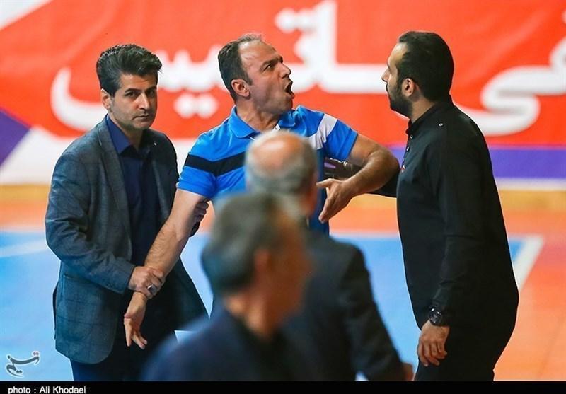 بی غم: همین که تماشاگران در ساری به بازیکنان آسیب نرساندند، جای شکر دارد، حق با ناظم الشریعه است