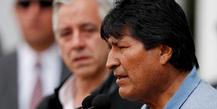 مورالس: هرجا سفارت آمریکا هست، کودتا هم هست، از من خواستند رابطه با ایران را قطع کنم