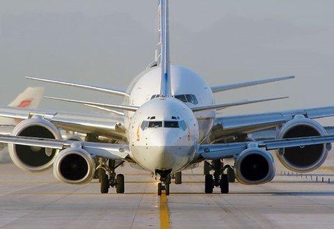 نمایشگاه دستاورد های صنعت هوافضا بهمن ماه برگزار می گردد