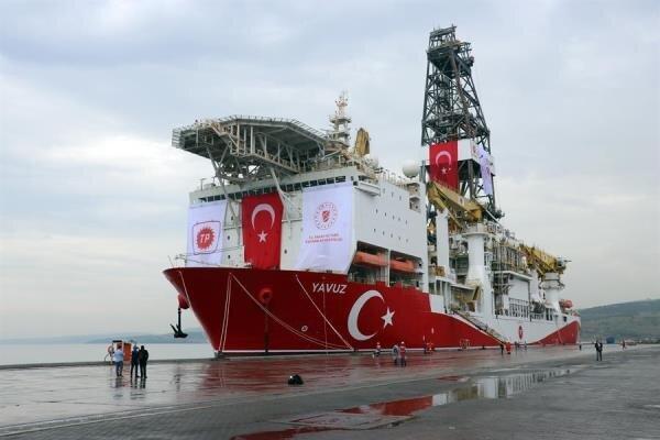 در صورت شکست مذاکرات با ترکیه، به دادگاه لاهه شکایت می کنیم