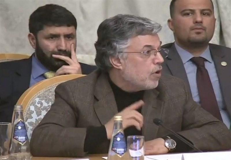 افغانستان، چگونگی برقراری صلح در افغانستان از نگاه عضو حزب جمعیت اسلامی