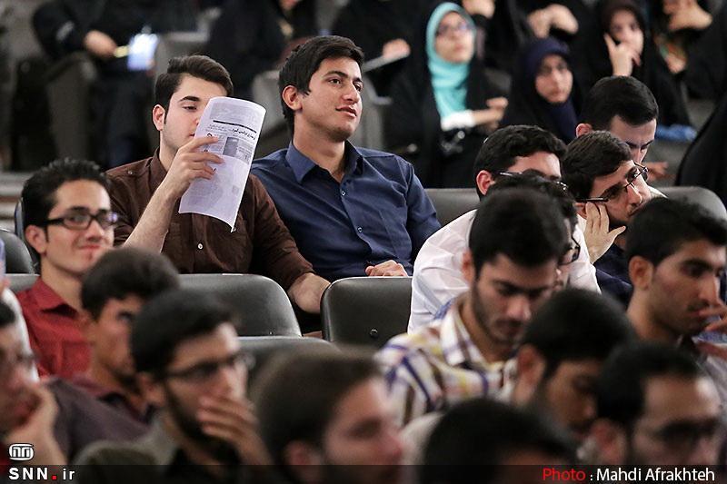 نشست آنالیز و پایش چالش های بودجه نهم دی در دانشگاه شیراز برگزار می گردد