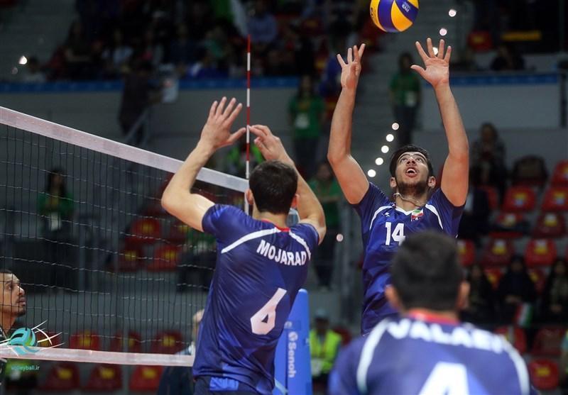 ایران از سد ایتالیا گذشت، قدرت نمایی جوانان در گام نخست