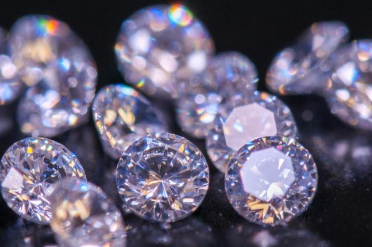 فناوری نانو به یاری تاجران الماس می آید