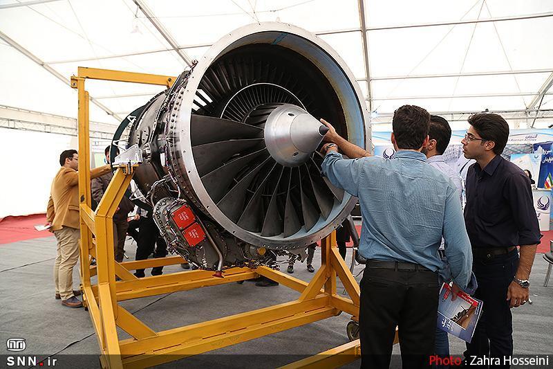 تهران میزبان شرکت های دانش بنیان صنعت هوانوردی کشور است