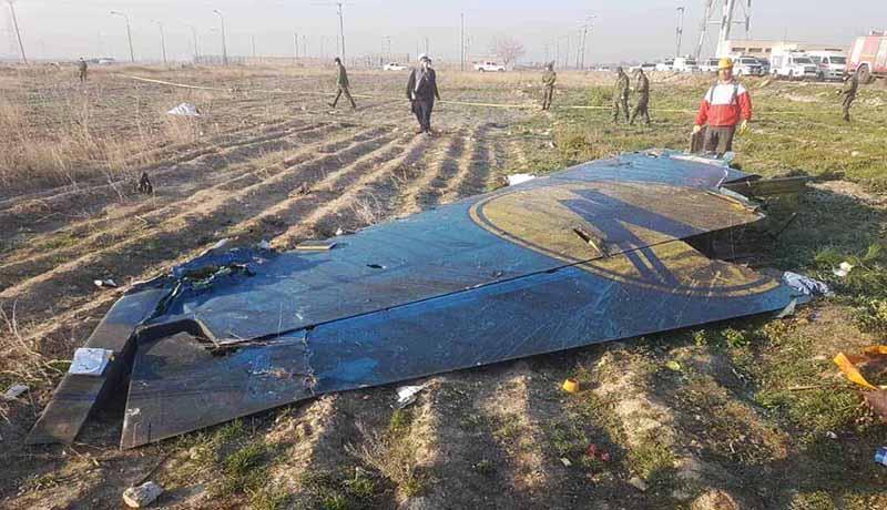 هواپیمای بوئینگ 800-737 تا به امروز در دنیا 18 حادثه داشته است