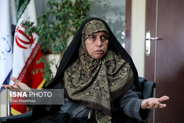 معاون بانوان وزارت ورزش: کیمیا علیزاده دعای مردم و حمایت های مسوولان را فراموش نمی کند