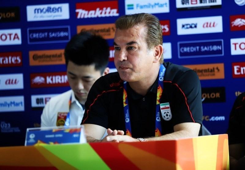 استیلی: مقابل کره جنوبی بهتر از بازی با ازبکستان خواهیم بود، قائدی کاملاً می دانست باید چکار کند
