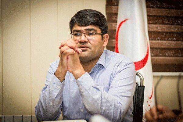 هلال احمر کرمان به بیش از 320 نفر گرفتار در برف امدادرسانی کرد