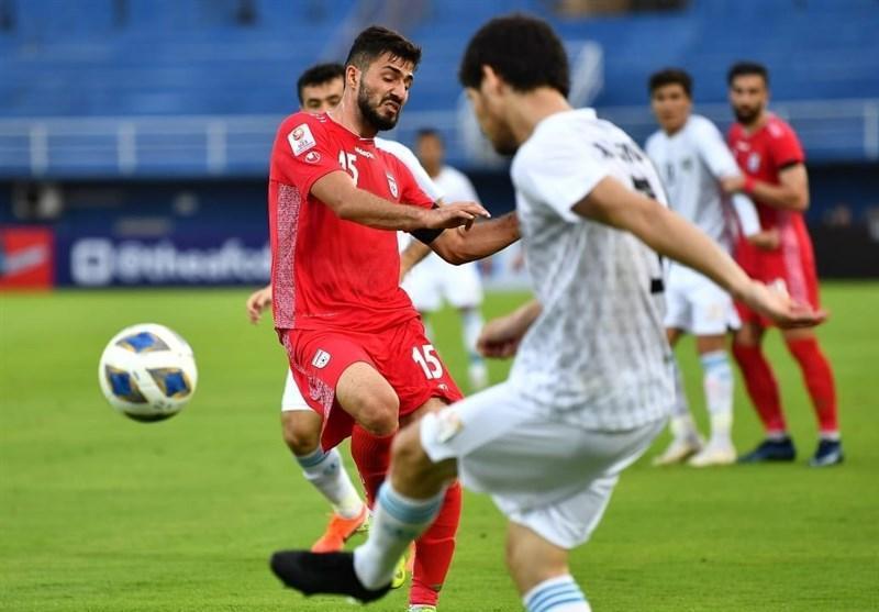 حلالی: مقابل کره جنوبی ضربات آغاز مجدد راه خوبی برای به گل رسیدن است، بازیکنان امید باید ترس شان را کنار بگذارند