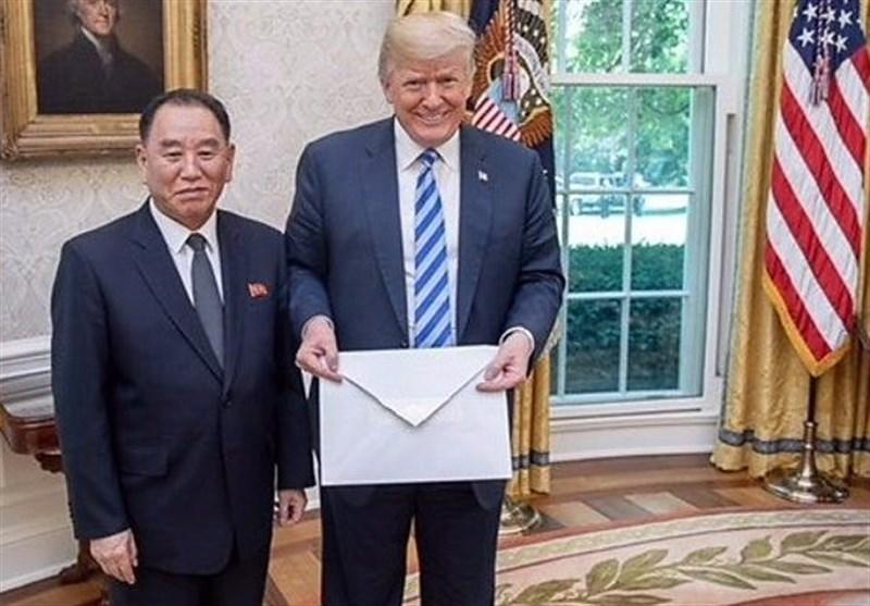 کره شمالی: ارسال نامه ترامپ به معنی شروع مذاکرات نیست