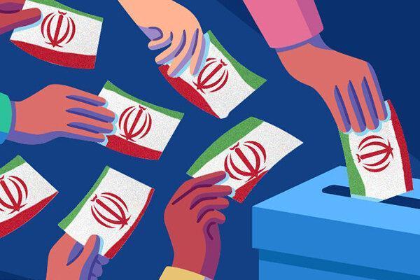 50 گزارش مردمی تخلف انتخاباتی در سمنان دریافت شد