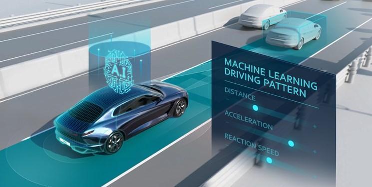 ال جی برای خودروها پلتفرم هوش مصنوعی می سازد