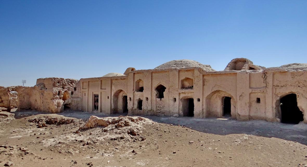 مکان های دیدنی هیرمند ، زابل Helmand