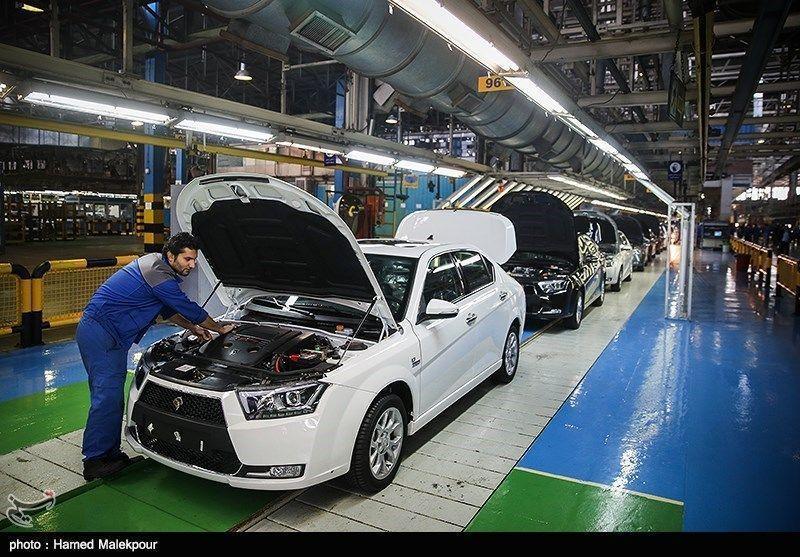 آخرین تحولات بازار خودروی تهران؛ دنا به 130میلیون تومان رسید