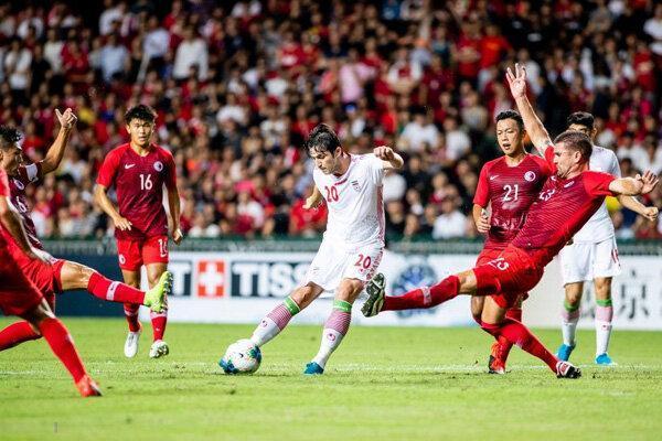 دایی گزینه تیم ملی است، AFC اجازه می داد یک بازی برگزار کنیم