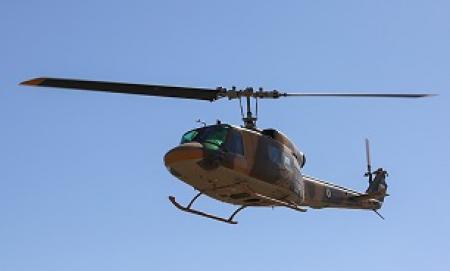 انجام 84 سورتی پرواز در مناطق سیل زده جنوب شرق توسط بالگرد های نیروی زمینی سپاه