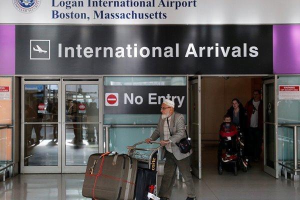 هفت کشور دیگر به فهرست فرمان مهاجرتی ترامپ افزوده می شود