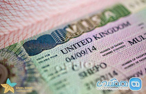 آیا ویزای انگلیس به وقت سفارت نیاز دارد؟
