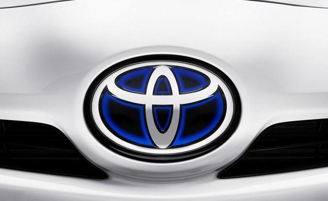 3.4 میلیون دستگاه خودرو تویوتا فرا خوانده شدند