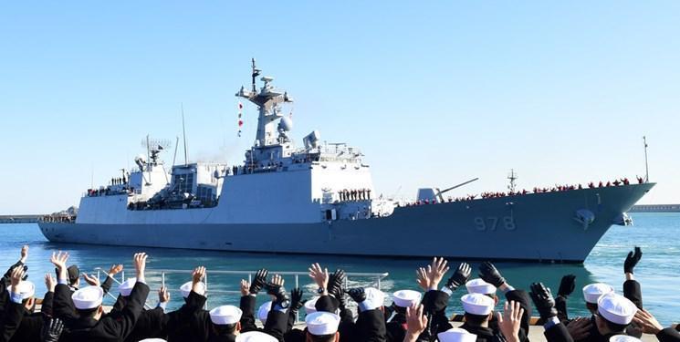 روزنامه کره جنوبی: اعزام نظامی به تنگه هرمز، مشارکت در محاصره ایران است