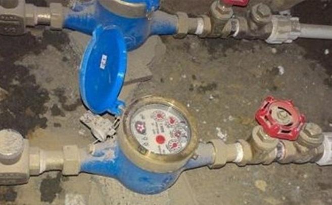 هشدار شرکت آب و فاضلاب درباره احتمال ترکیدگی کنتورهای آب