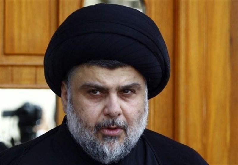 عراق، درخواست مقتدی صدر برای لغو توافقات نظامی با آمریکا و بسته شدن تمام پایگاه های نظامی اش