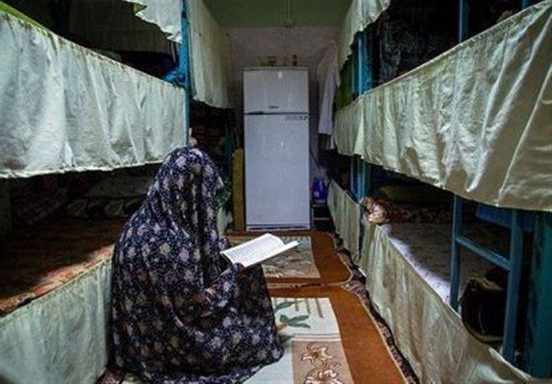 برنامه شهرداری برای آزادی مادران زندانی