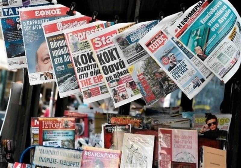 نشریات ترکیه در یک نگاه، ترکیه از زلزله درس نمی گیرد، اردوغان به آفریقا می رود