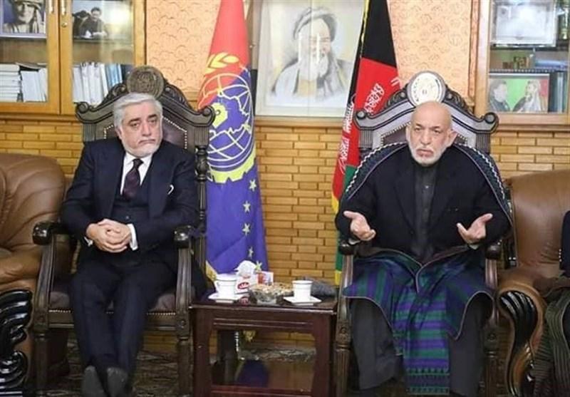 افزایش اختلاف اشرف غنی و سیاسیون افغانستان در جهت صلح