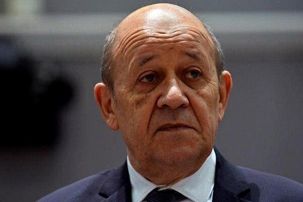 پاریس اطلاعی از شرایط اتباع فرانسوی مفقود شده در عراق ندارد