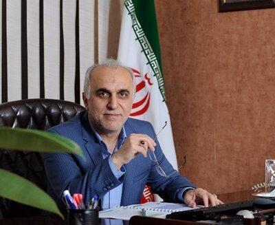 توسعه موفقیت آمیز سامانه های الکترونیکی گمرک ایران