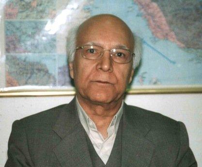 یادی از دکتر ایرج افشار سیستانی بزرگترین واقف کتاب دنیا اسلام