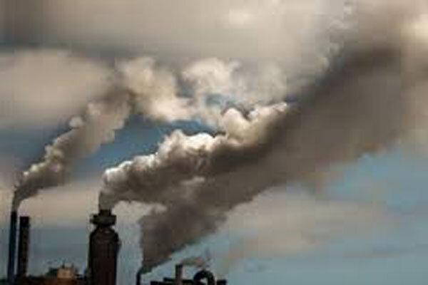 برخورد قانونی با شرکت های آلاینده مازوت در اراک