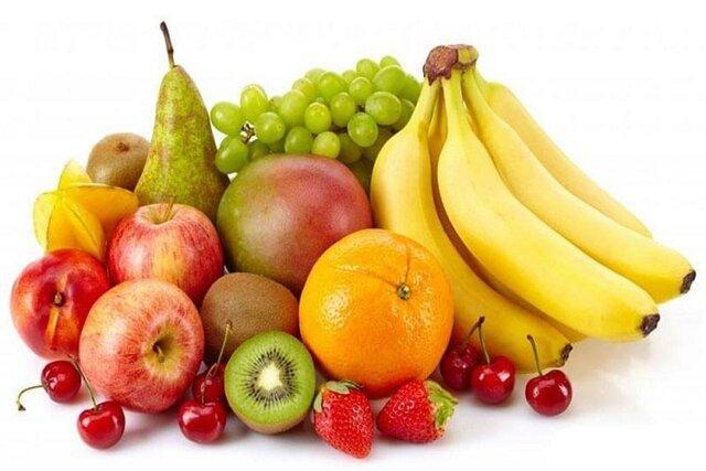 خطر پوسیدگی دندان با قند میوه ها