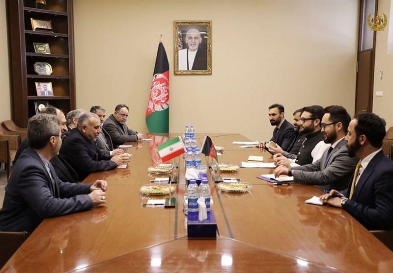 طاهریان: تنها گفت وگوهای بین الافغانی باعث تحقق صلح دائمی در افغانستان می شود