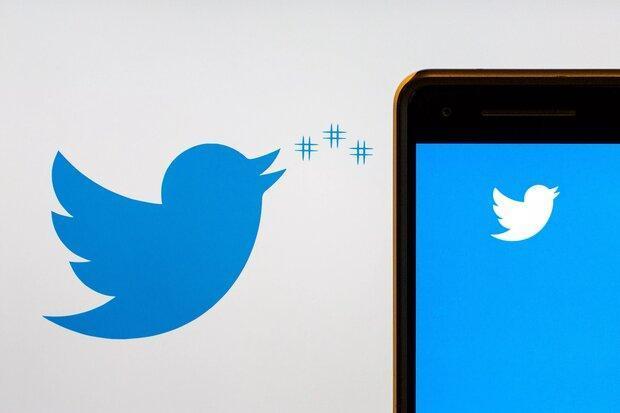 توئیتر حساب کاربری ناشر اخبار جعلی کرونا را بست