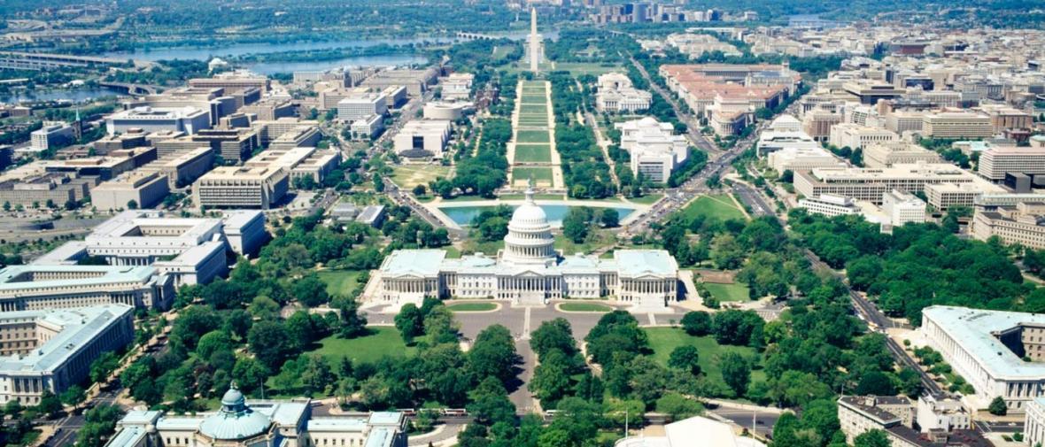 کارهایی که بازدید از واشنگتن دی سی را جذاب تر می نماید