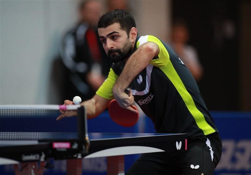4 بازیکن اعزامی به مسابقات تنیس روی میز انتخابی المپیک تعیین شدند