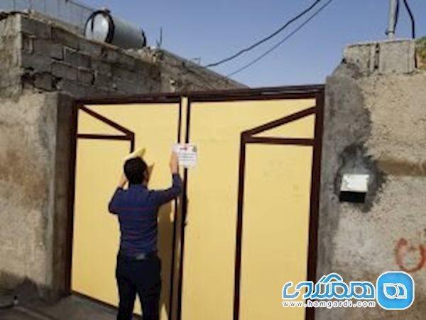 پلمب خانه های مسافر بوشهر صورت گرفت