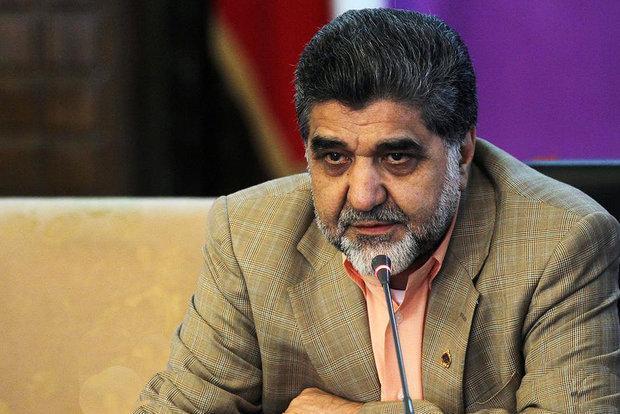 سهم 25 درصدی استان تهران در صادرات محصولات غیرنفتی