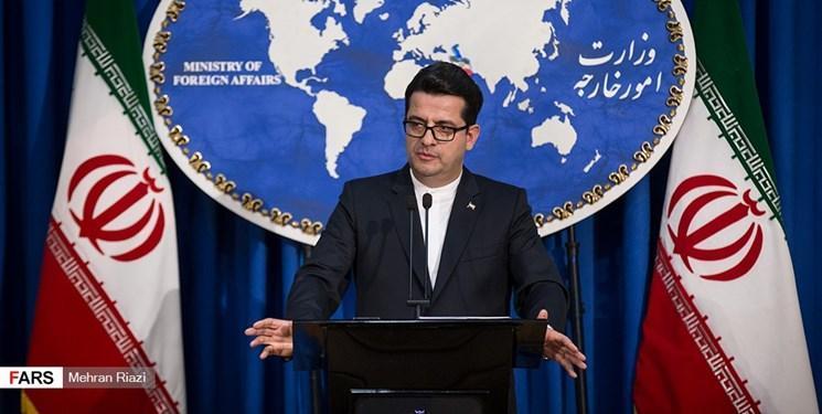 موسوی برگزاری پیروز انتخابات پارلمانی در جمهوری آذربایجان را تبریک گفت