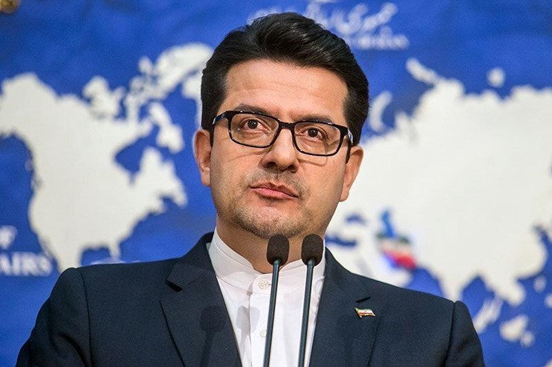 ایران برگزاری پیروز انتخابات پارلمانی در جمهوری آذربایجان را تبریک گفت