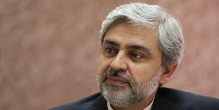 سفیر ایران با دستیار ویژه نخست وزیر پاکستان ملاقات کرد