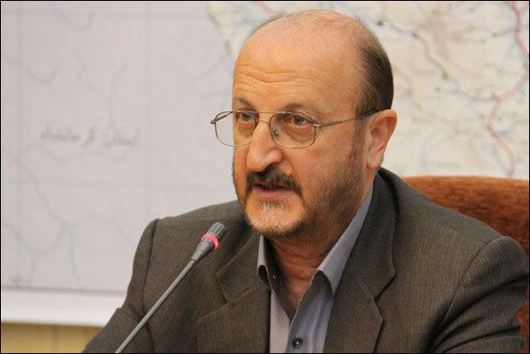 ترانزیت 6 میلیارد دلاری به وسیله مرزهای کردستان