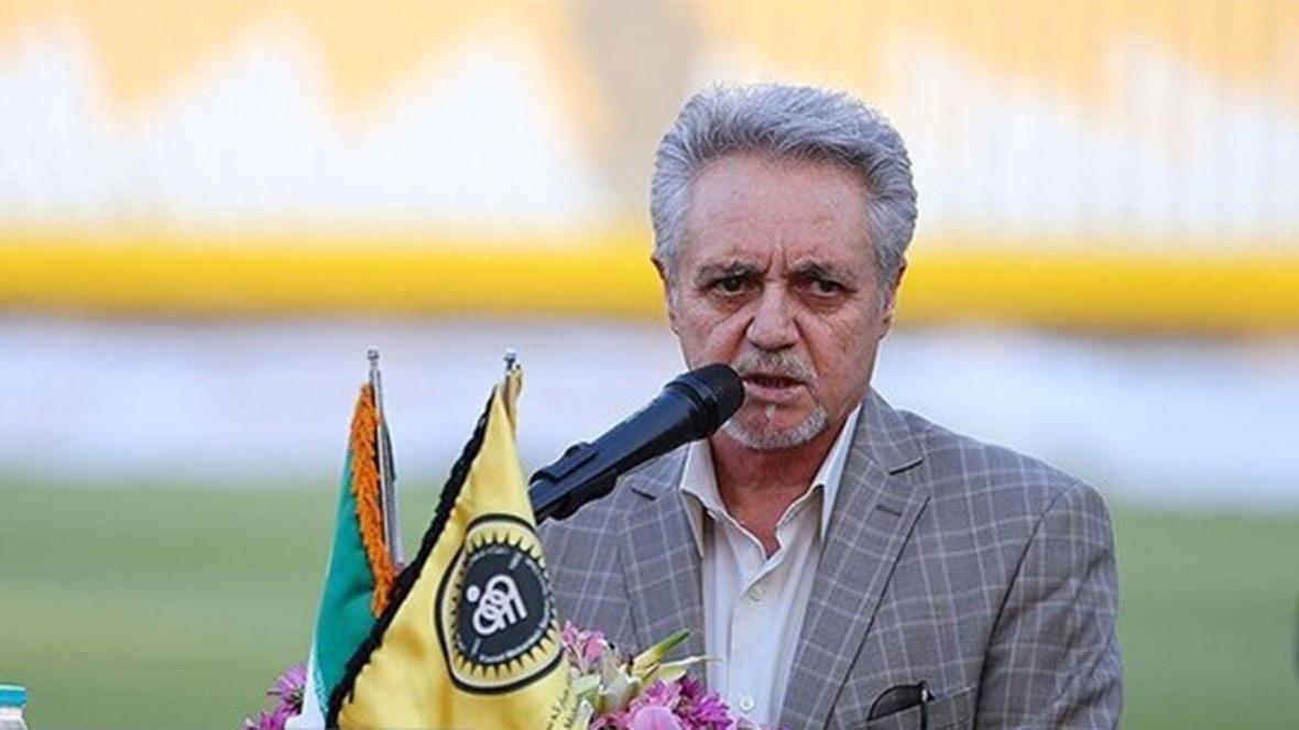 خبرنگاران مدیرعامل باشگاه سپاهان: تیم ما آماده بازی بود