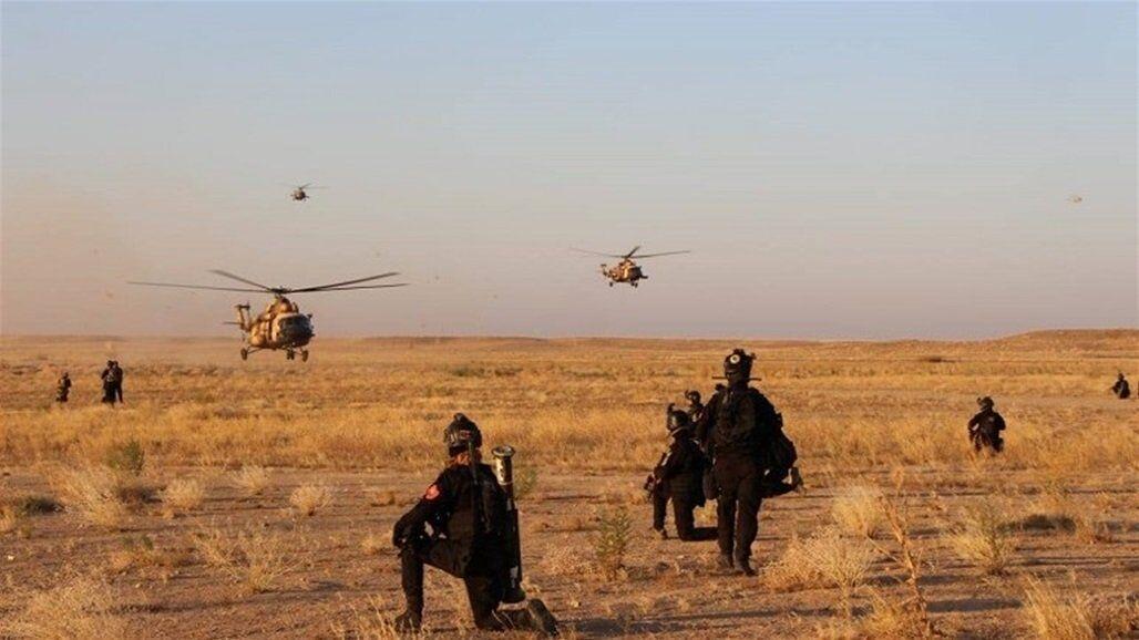 خبرنگاران شماری از سرکردگان داعش در عراق به هلاکت رسیدند