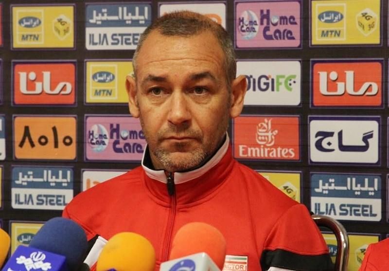 تکسیرا: دربی اصفهان متفاوت تر از سایر شهرآوردها است، بازیکنان را از لحاظ ذهنی آماده بازی فردا می کنیم